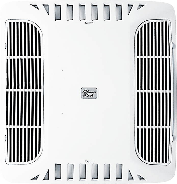 Coleman Mach Chill Grille Image